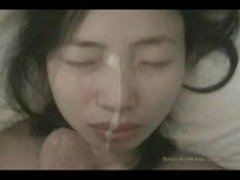 monster asian blow job