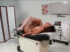 Great bitch get fucked by huge cock part6