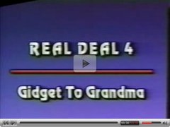 Vintage Movie: Gidget to Grandma pt1