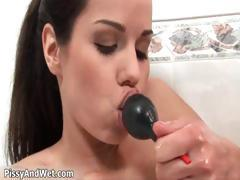 Naughty babe with sweet face Ferrera part3