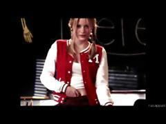Ashley Hinshaw - About Cherry