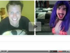 Funny Chatroulette
