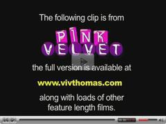 Pink Velvet - Mature Seductions