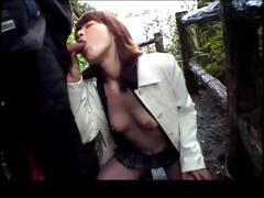 Out In The Garden free asian porn video part2
