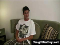 Super hot hetero guys doing gay sex part4