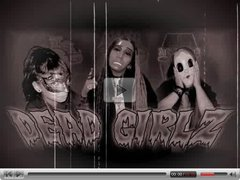 The Dead Girlz - Slut Video