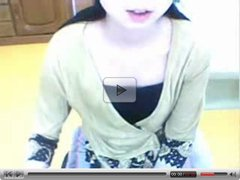 Asian girl Webcam