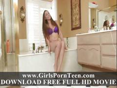 Tiffany very young and sexy girls full movies