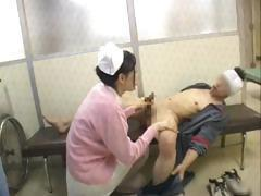Horny japanese girls in extreme hardcore part4