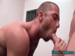 Extreme cock sucking and fucking part5