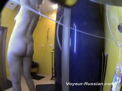 russian locker room voyeur hidden cam