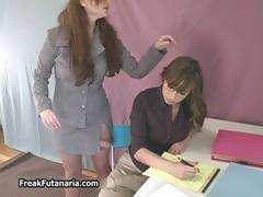 Sexy teacher abusing part2