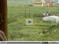 russian home video