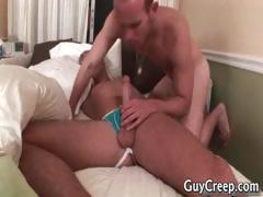 Buddy Shows His Affection gay porn video part2