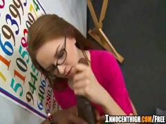 Pressley Carter Sticky situation