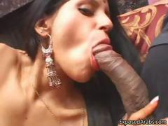 Perfect boobs real Indian slut gives part6