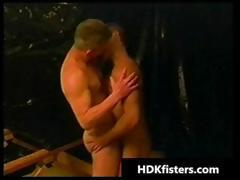 Extreme barely legal gay ass fisting part1
