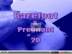 Barefoot Pregnant 21  1