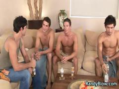 Gay clips of super hot studs in gay part4