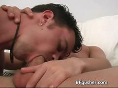 Jacob and Dakota fucking and sucking gay part6