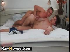 Hardcore gay cock sucking part4