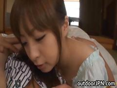 Hirono Imai  nice Japanese teen fucking part2
