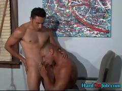 Gianni and Jay have steamy gay sex part6
