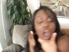 Sexy Jada Fire Double Penetration Threesome