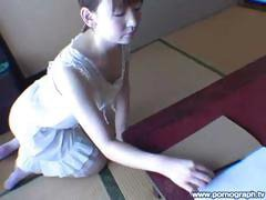 Japanese School Teen Arice - 2