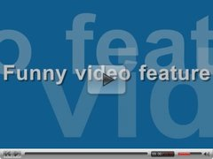 Funny Video Features