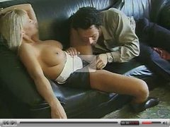 Tonisha Mills - Neil Down Sex Therapist
