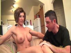 Mistress Amazon and her Houseboys