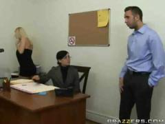 Helena Sweet - Clandestine Office Fucking