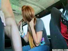 Ariel - Picked Up By The Bang Bus