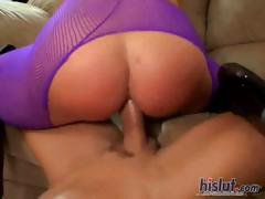 Katja is the queen of anal sex