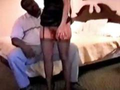 Slave Slut Wife In Motel