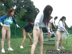 Free jav of Hot Asian chicks are part5