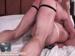 Colin steele and peter axel steamy gay part5
