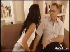 Private Teacher Give Lessons In Sex
