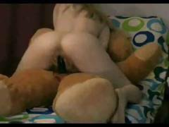 Why Girls Like Big Teddy Bears