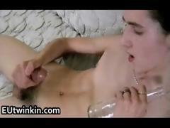 Amazing twinks from Europe in gay part5