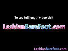 Lesbian Suck hard almost no breathing part3