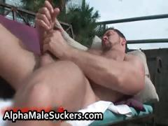 Extremely horny gay men fucking part3